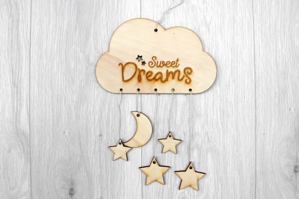 "Mobile ""Sweet dreams"""